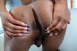 Black TGirls 7