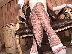 Have Fun With Awesome Ladyboy Honey 3