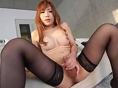 Miki Upskirt & Personal